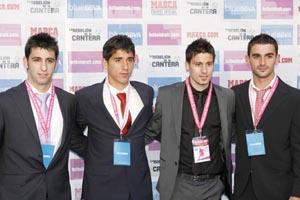 Gala 2009. photocall