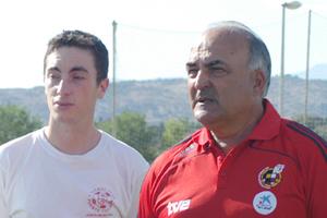 Gala 2009, Las Rozas