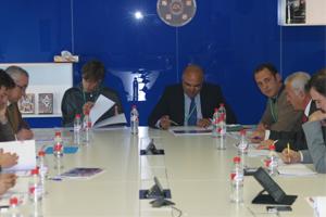 2º Comité Técnico Futbol Draft