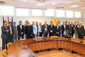4º Comité Técnico Futbol Draft