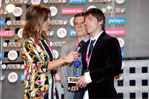 Gala Futbol Draft 2013