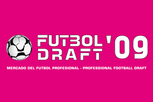 Video resumen Futbol Draft 2009