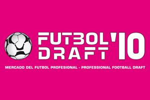 Video resumen Futbol Draft 2010
