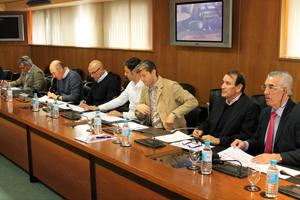 Tercer Comité Técnico Futbol Draft 2014