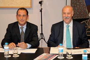 Cuarto Comité Técnico Futbol Draft 2014