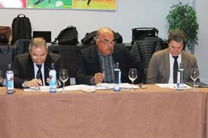 Segundo Comité Técnico Futbol Draft 2015