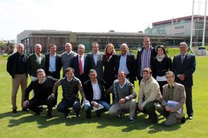 Tercer Comité Técnico Futbol Draft 2015