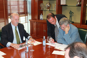 Cuarto Comité Técnico Futbol Draft 2015