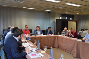 Tercer Comité Técnico de Futbol Draft