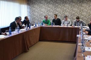 Cuarto Comité Técnico