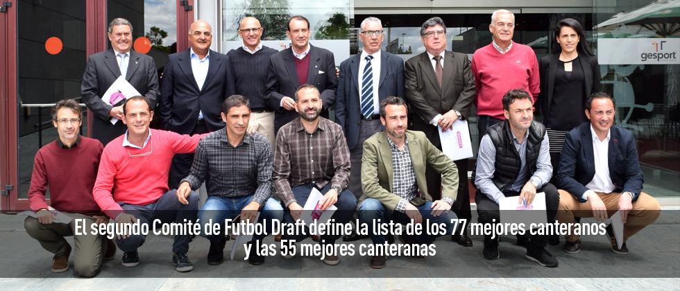 Entre la lista de los 77 seleccionados destacan jugadores como Borja Mayoral, Mikel Oyarzabal o Marco Asensio, que