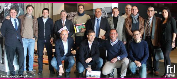 Ya conocemos a los 132 talentos de la cantera del fútbol español