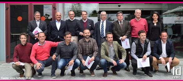 El segundo Comité de Futbol Draft define la lista de los 77 mejores canteranos y las 55 mejores canteranas