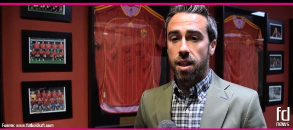 Jorge Vilda: