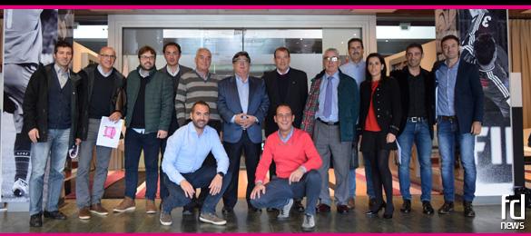 El tercer Comité de Futbol Draft selecciona a los 55 mejores canteranos y las 33 mejores canteranas del fútbol español
