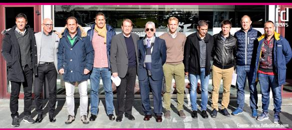 Soler, Oyarzábal, Maffeo y Mayoral optarán a entrar en el Once de Oro de Futbol Draft®